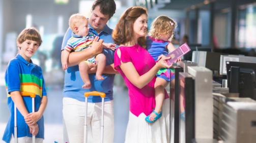 قوانین تولد فرزند در انگلستان