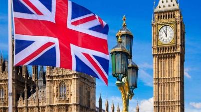 اقامت سرمایه گذاری در انگلستان