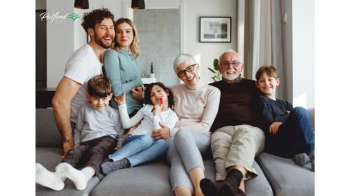 ویزای خانوادگی انگلستان