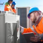 متخصصین یخچال و سیستمهای تهویه هوا در انگلستان