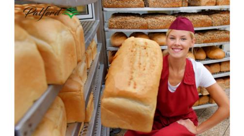 نانوا و شیرینیپز در انگلستان