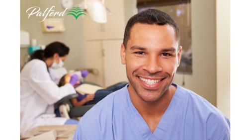 پرستاران دندانپزشکی در انگلستان